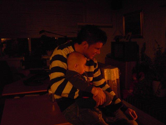 Christoffer 2005